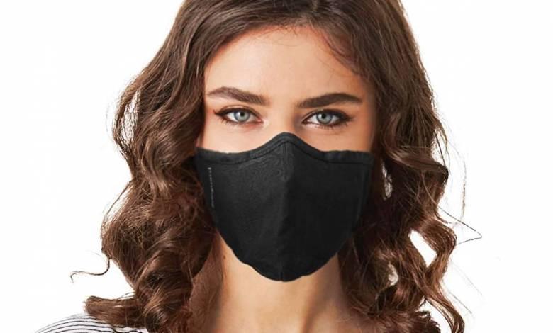 Pro Mask : les masques en tissus capables de neutraliser les virus débarquent en France