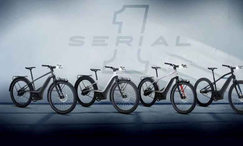 Harley Davidson dévoile ses quatre premiers vélos électriques, à des tarifs pas très abordables...