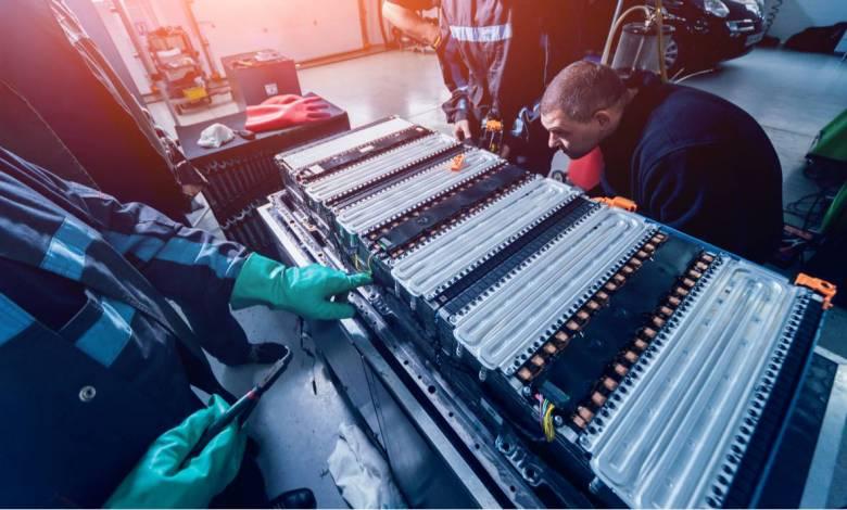 Voiture électrique : cette entreprise a peut être LA solution pour recycler les batteries à grande échelle