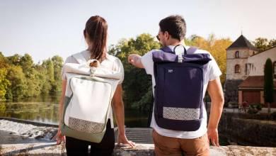 N'Go Shoes : une campagne de crowdfunding pour un sac à dos vegan, éthique et responsable