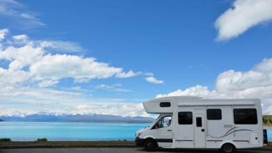 Quelles sont les règles à respecter lorsque vous circulez en camping-car ?