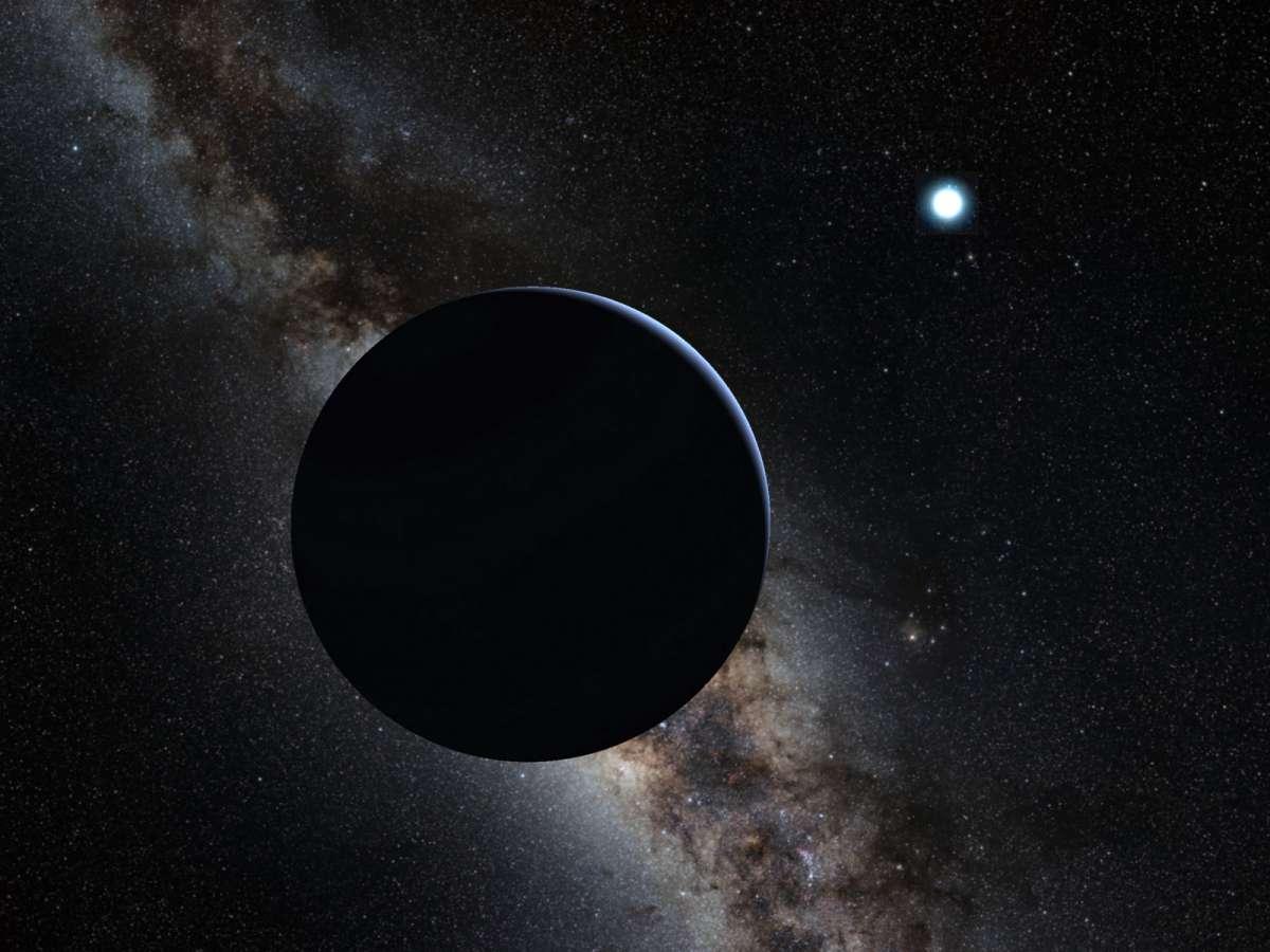 Planète 9:une nouvelle étude remet en doute l'hypothèse de son existence - NeozOne