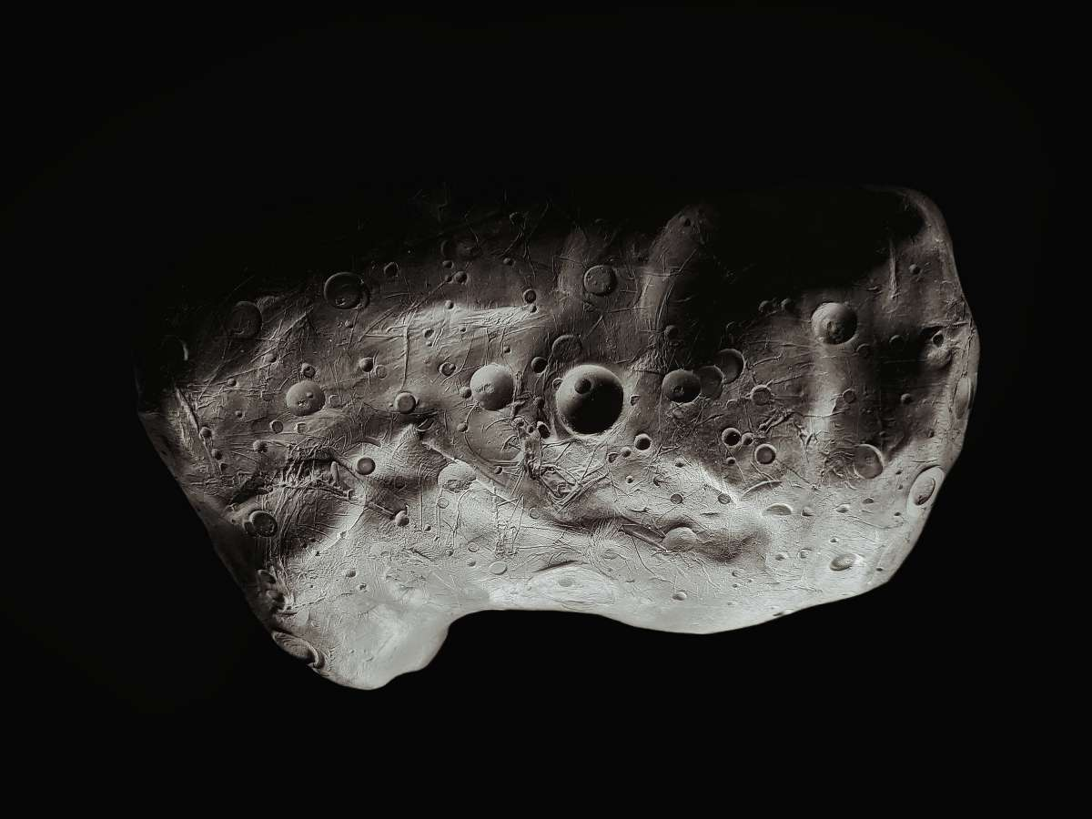 Découverte d'un nouvel astéroïde troyen caché dans l'orbite terrestre - NeozOne