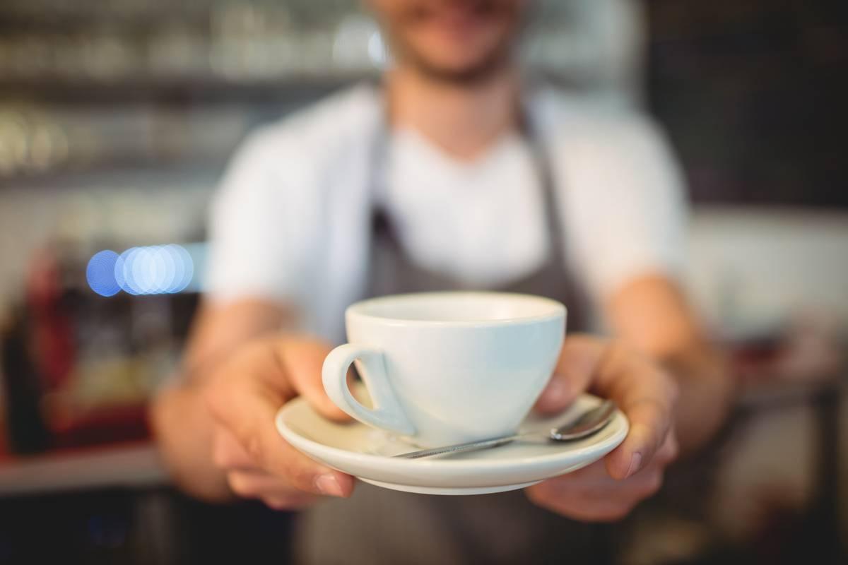 Attention, la consommation excessive de café présenterait des risques pour votre cœur ! - NeozOne