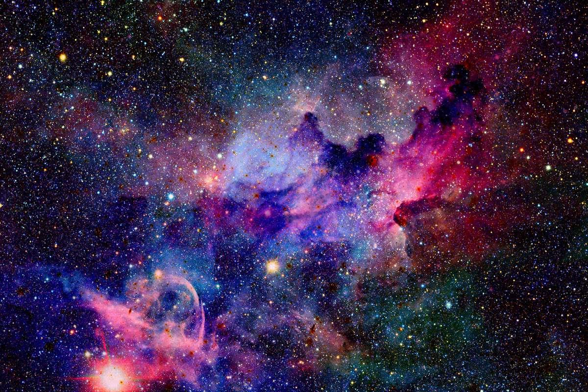 Un milliard de galaxies:les astronomes dévoilent la plus grande carte du ciel jamais réalisée (10 billions de pixels) - NeozOne