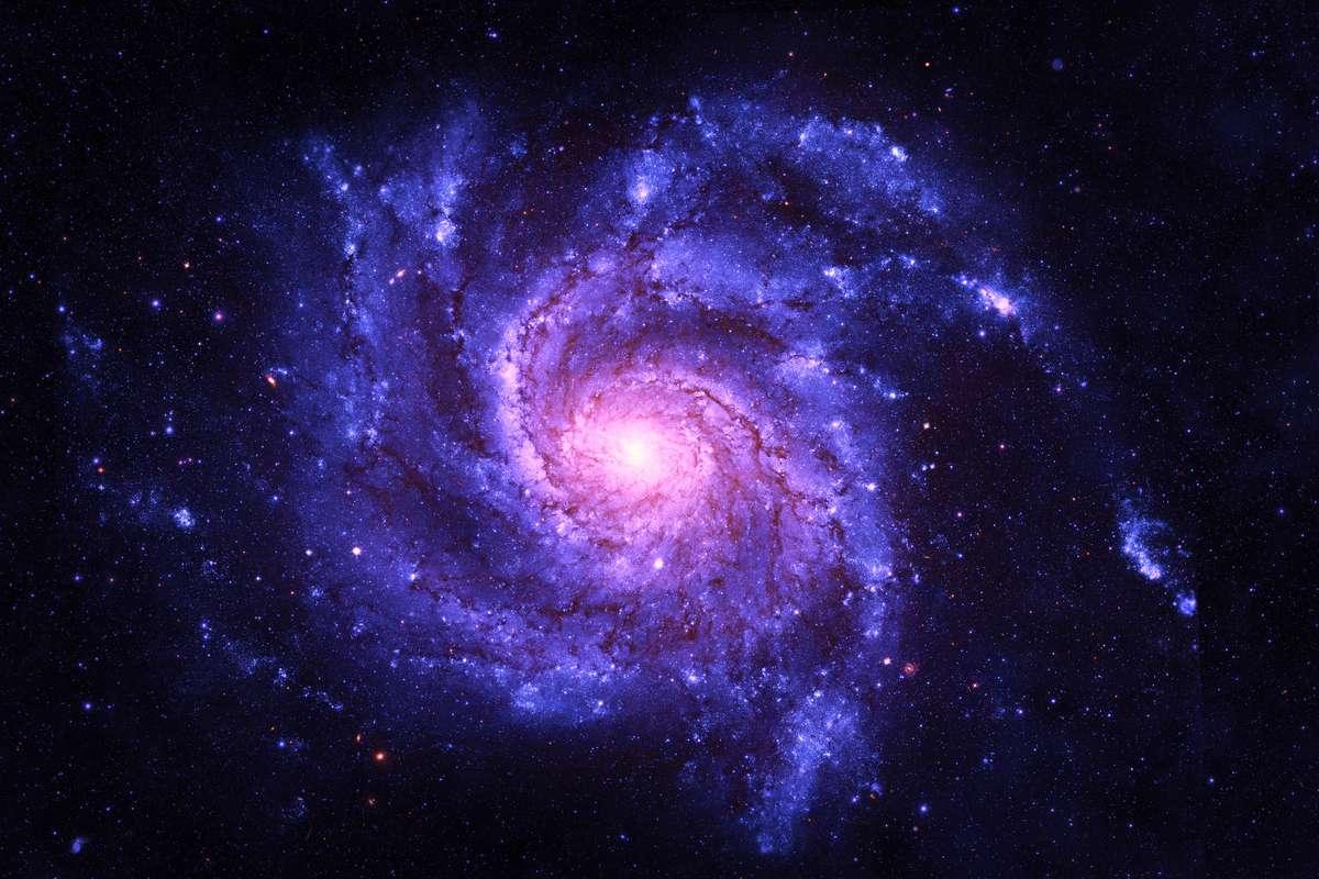Les astronomes pensent savoir pourquoi certaines galaxies ne contiennent pas de matière noire - NeozOne