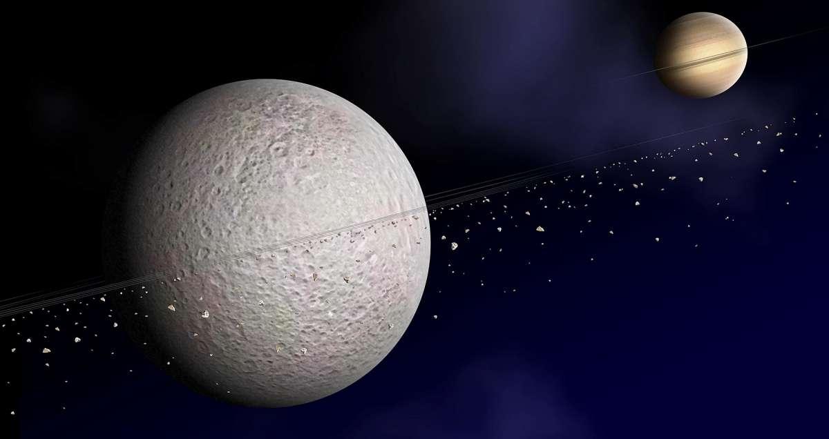 Les 12 objets les plus étranges de l'Univers (Partie 1) - NeozOne