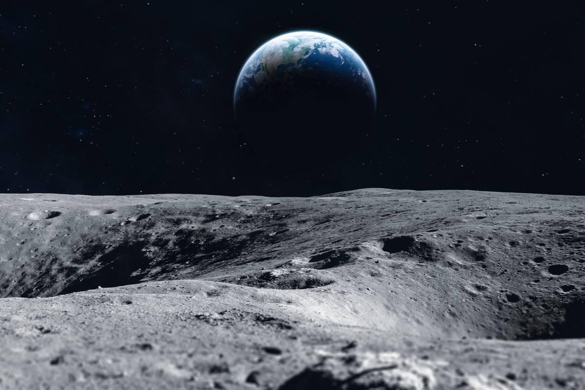 Le rover chinois Yutu 2 découvre un étrange caillou sur la face cachée de la Lune - NeozOne
