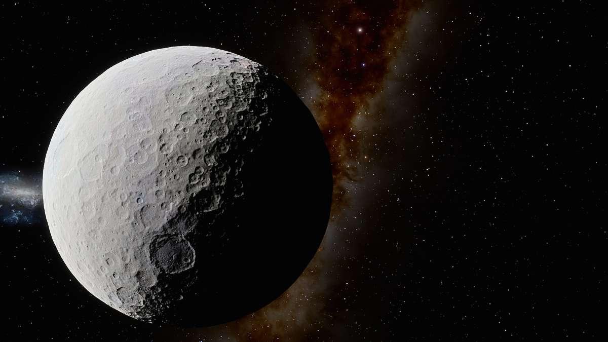 Selon ce physicien, 50 000 humains pourront vivre sur la planète Cérès d'ici 15 ans ! - NeozOne