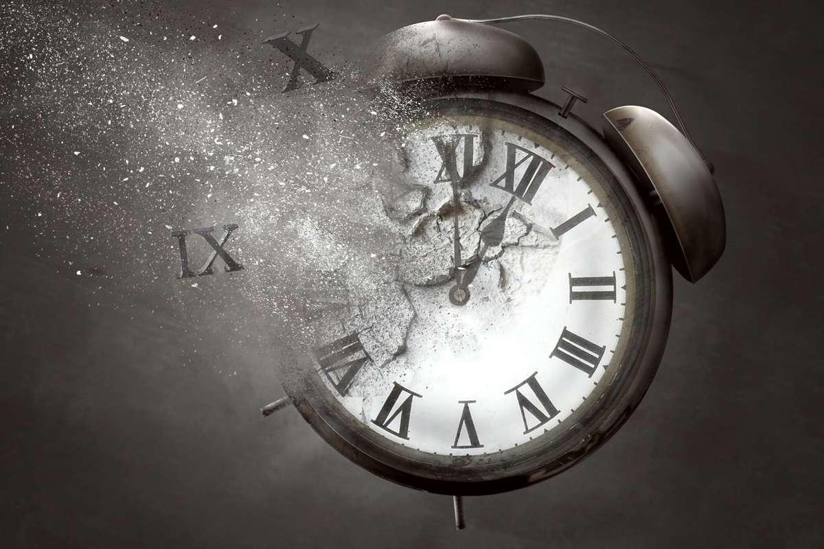 Le point de Janus:d'apres ce physicien, le temps s'écoulerait dans deux directions distinctes - NeozOne