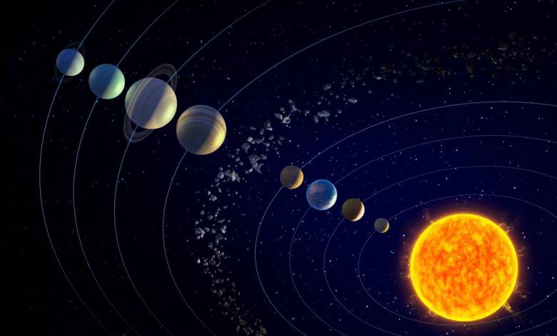 FarFarOut 2018 AG 37: découverte de l'objet le plus distant du système solaire