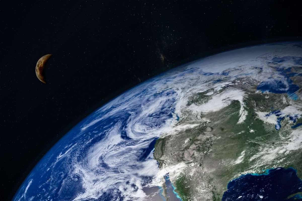 La terre va perdre sa « deuxième lune » définitivement d'ici quelques semaines - NeozOne