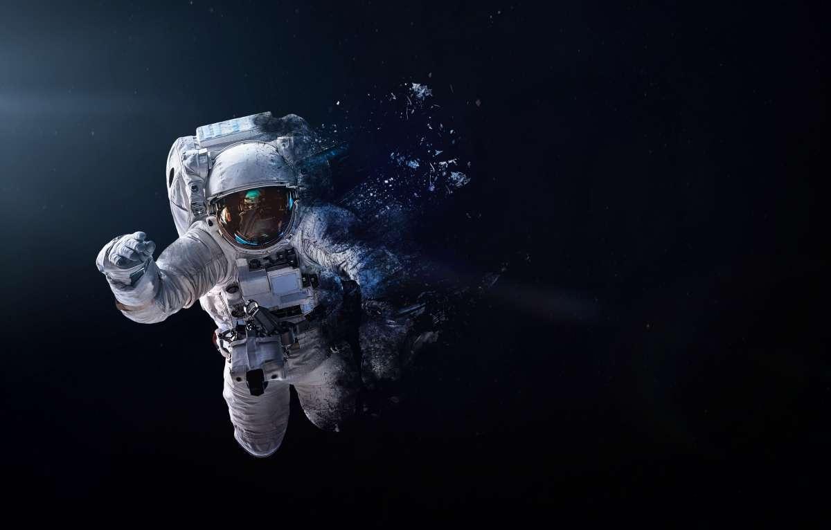Un humain pourrait-il s'aventurer dans un trou noir ? - NeozOne