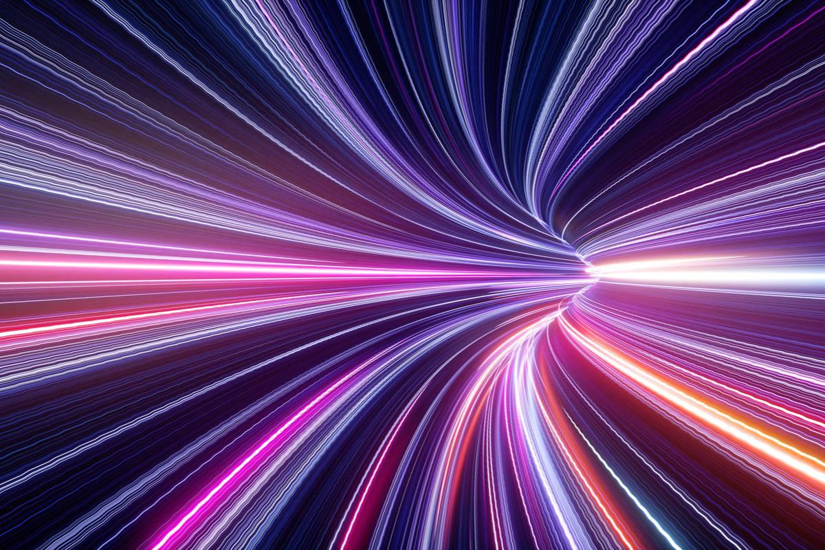 Des chercheurs ont atteint une nouvelle limite de vitesse dans le déplacement des informations quantiques - NeozOne