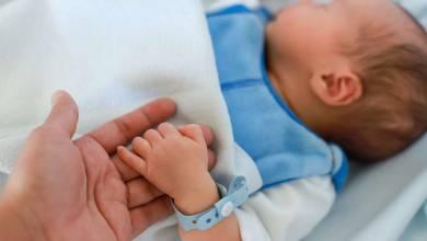 Covid-19 : découverte d'une souche mutante sur un bébé né avec le coronavirus