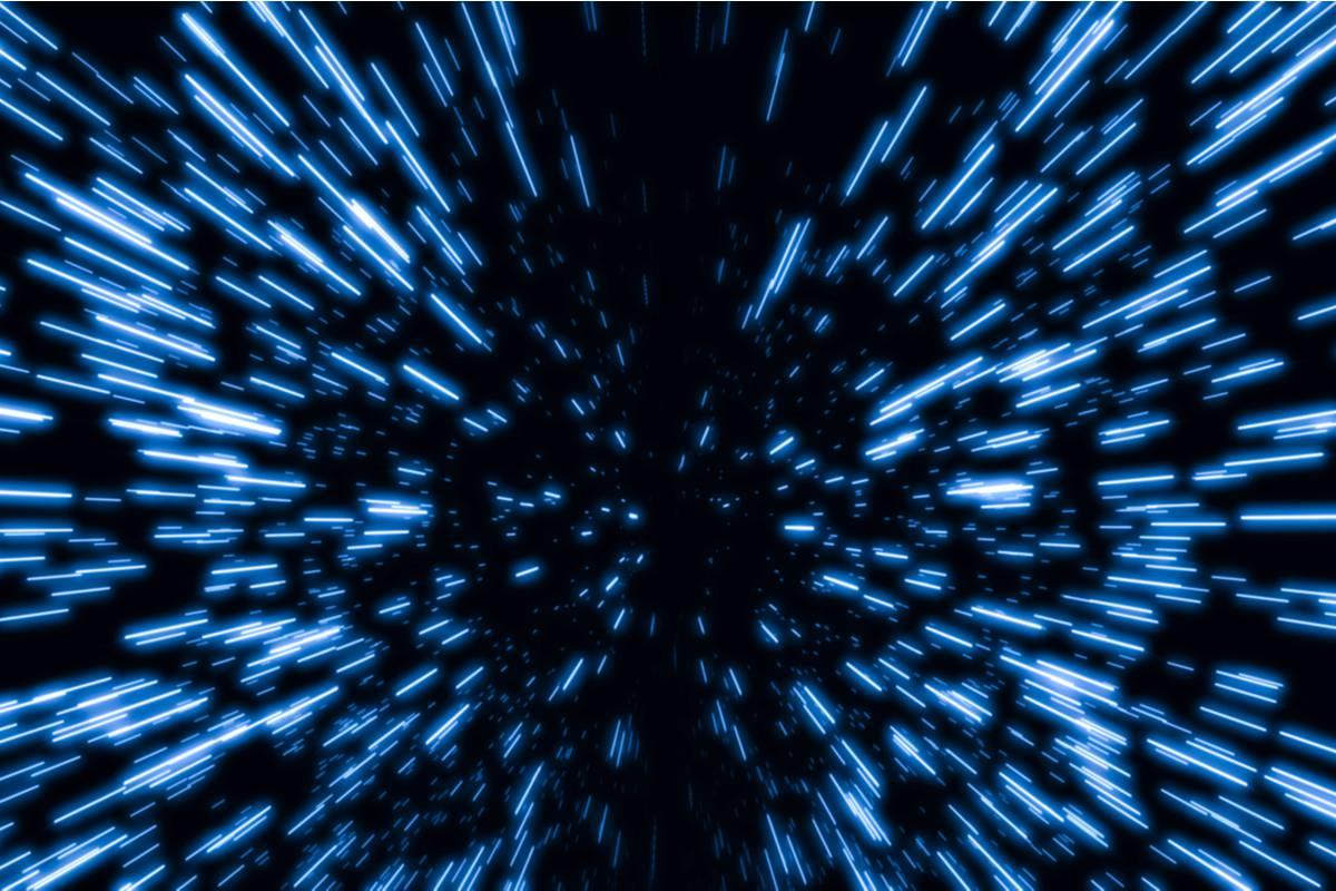 Peut-on voyager plus vite que la lumière ? Oui selon cette nouvelle théorie ! - NeozOne