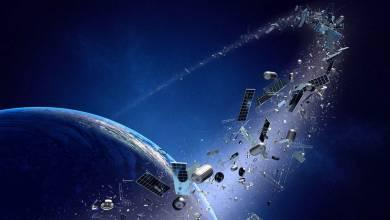 Les chercheurs ont développé une technologie laser pour lutter contre les débris spatiaux