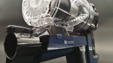 Proscenic Pro 10: que vaut cet aspirateur sans fil? Découvrez notre test