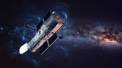 Les origines de plusieurs sursauts radio rapides identifiées grâce à Hubble