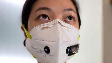 MIT: un biocapteur révolutionnaire qui se fixe sur les masques pour détecter la covid-19 dans l'haleine