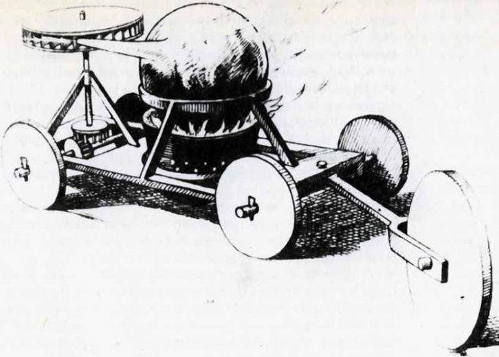 The ten inventions and innovations that REALLY changed the world!