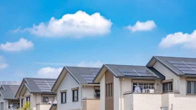 Immobilier : le Japon impose des toits photovoltaïques sur toutes les nouvelles constructions !