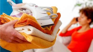 6 inventions et innovations qui ont révolutionnées les tâches ménagères !