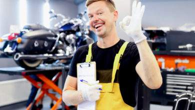 Le contrôle technique devient obligatoire pour les motos, les trois roues, quadricycles et voitures sans permis
