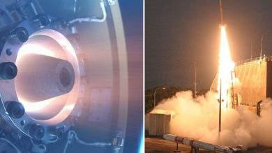 Innovation : le Japon lance la première fusée propulsée par un moteur à détonation rotative