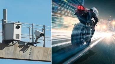 Motards : bientôt de nouveaux radars anti-bruit pour tenter d'en finir avec les rodéos urbains !