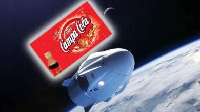 SpaceX : l'entreprise d'Elon Musk veut envoyer un satellite publicitaire dans l'espace...