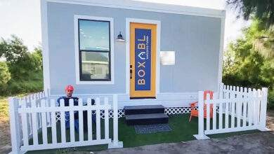 Boxabl, la maison à 42.000€ pliante et mobile qui s'installe en 1 heure