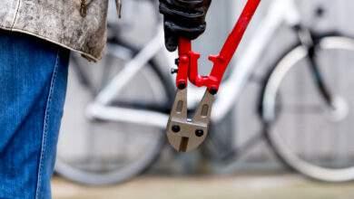 Les vols de vélos sont en forte augmentation