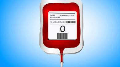 Une étude publiée par la Croix Rouge dévoile quel est le groupe sanguin le plus rare suivant les ethnies.