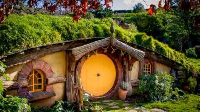 Plusieurs entreprises se lancent aujourd'hui dans la construction de maison de hobbit