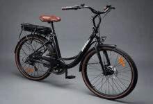 Vélo électrique Surpass