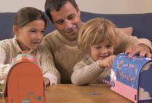 Redécouvrez les traditions de Noël en famille avec les calendriers de l'avent Pandacraft