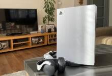 Sony PlayStation 5 Console DualSense Contrôleur sans fil Pulse 3D Casque
